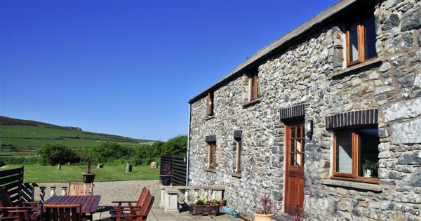 Carn Llidi Cottage,