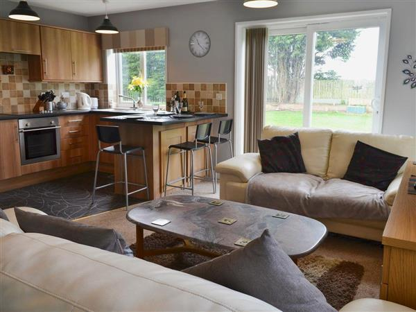 Carnaby Retreat in North Humberside