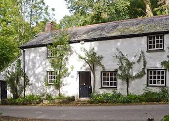 Carne Cottage in Cornwall