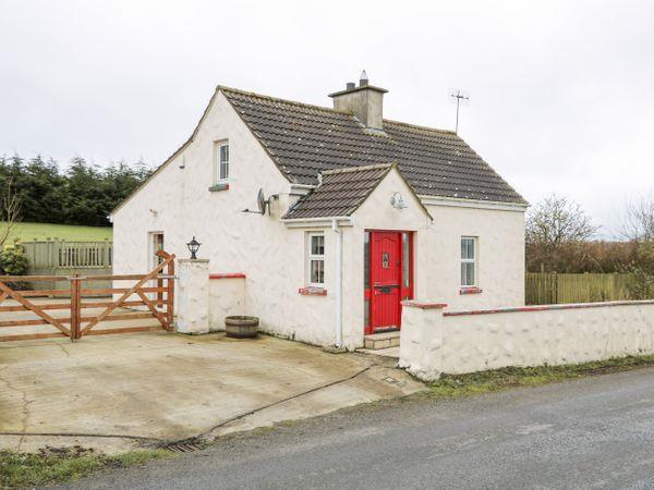 Carnowen Cottage in County Donegal