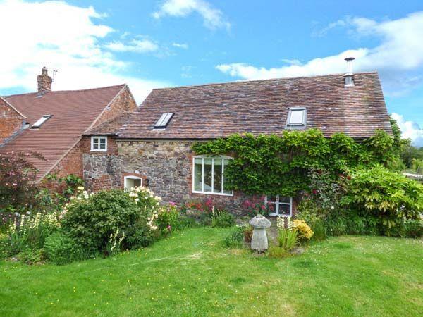 Caro's Cottage in Shropshire