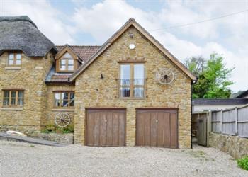 Carpenters Cottage in Dorset