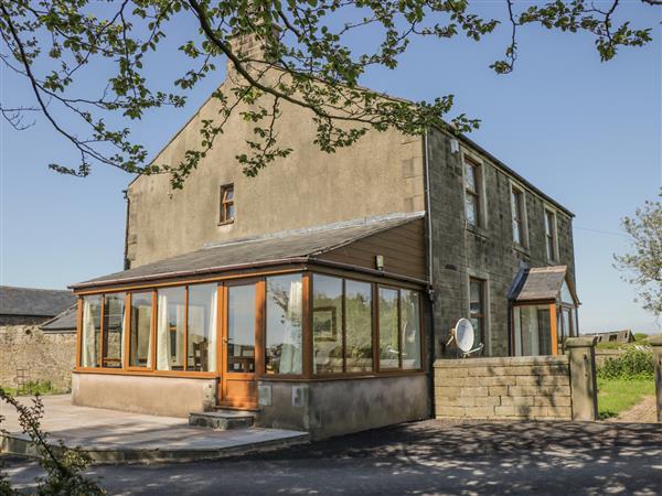 Carr House, Lancashire