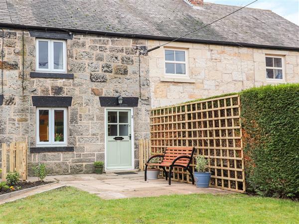 Carreg Cottage in Clwyd
