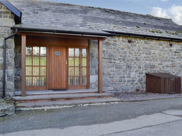Carreg Llwyd Place - Brynafon Cottage in Powys