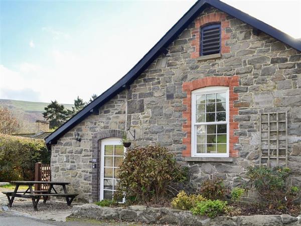 Carreg Llwyd Place - Rowan Cottage in Rhayader, Powys