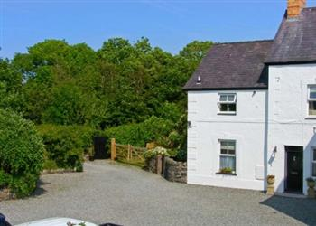 Carreg Rhys from Sykes Holiday Cottages