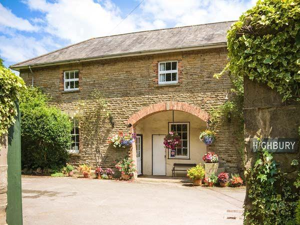 Carriage Apartment in Gloucestershire