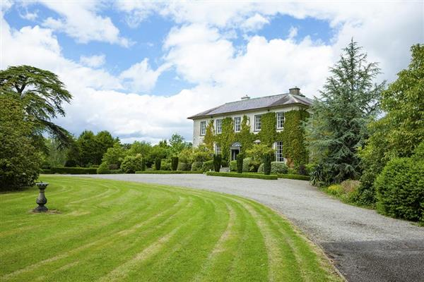 Carrick Manor in South Tipperary