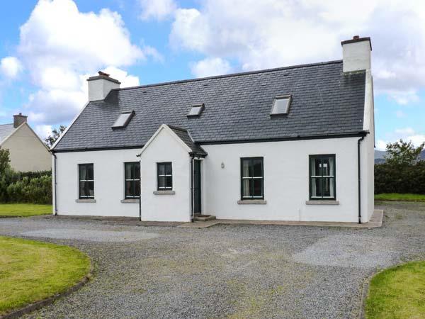 Carrig Mor in Beenbane near Waterville, Kerry
