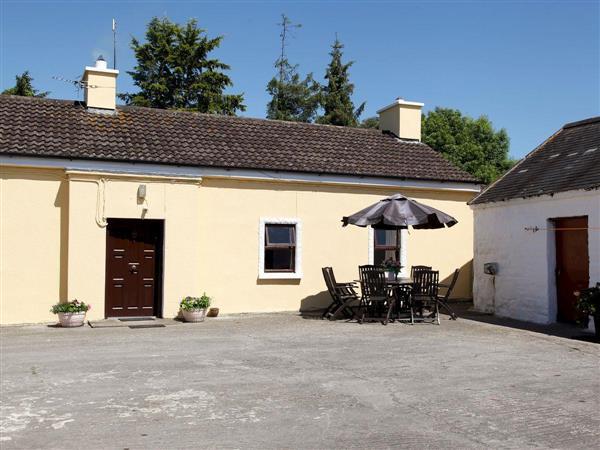 Carrigmore Farm in Limerick