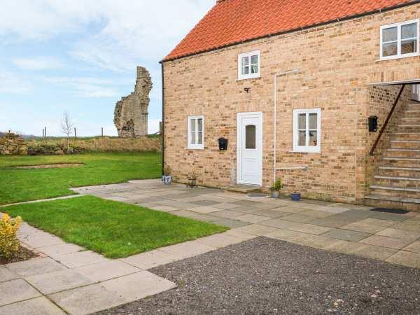 Carrington Cottage in Lincolnshire