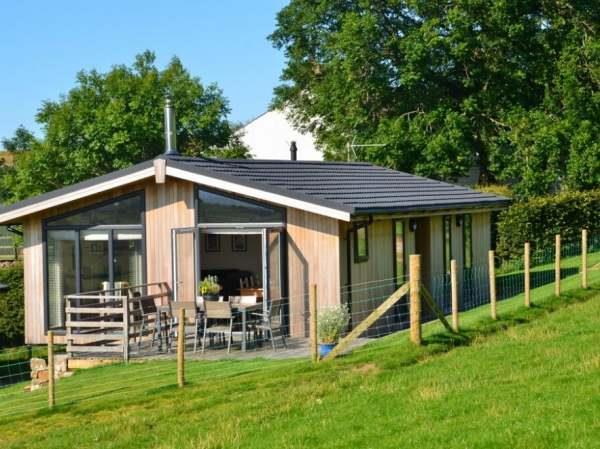Carrock Lodge in Cumbria