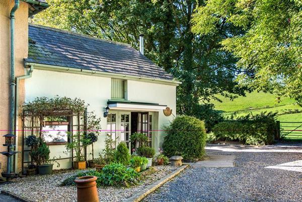 Cart House in Merthyr Cynog, Powys
