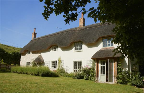 Carters Cottage in Sherrington, Wiltshire