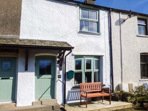 Cartmel Cottage in Cumbria