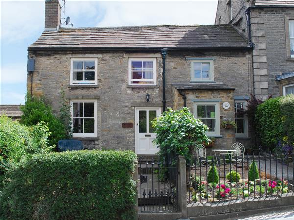 Cartmel Cottage in North Yorkshire