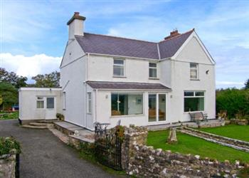 Cartrefle from Sykes Holiday Cottages