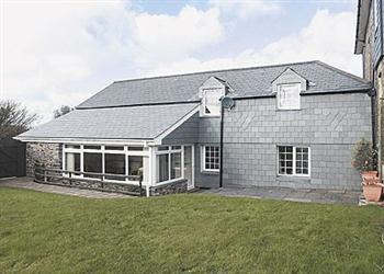 Cartwheel Cottage in Cornwall
