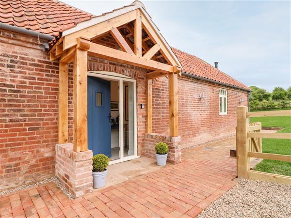 Carver's Rest in Nottinghamshire