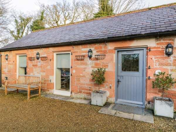Carwinley Mill House Cottage in Cumbria