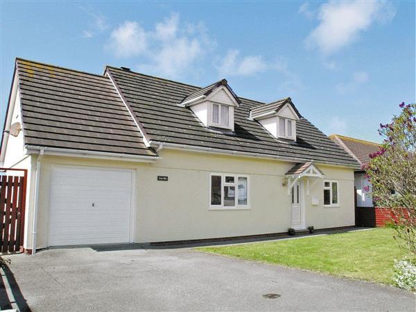 Casa Mia in Cornwall