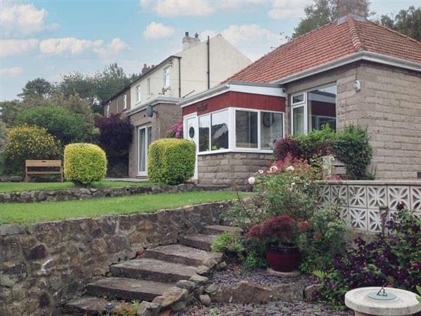 Casa Nosto in Northumberland