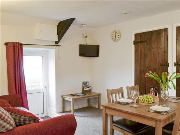 Castell Howell Cottages - The Byre from Cottages 4 You
