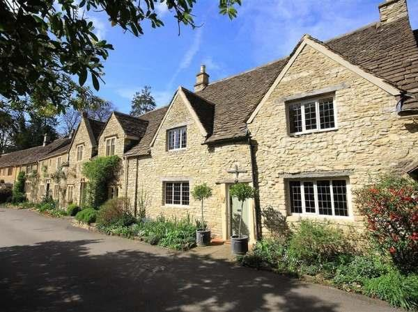 Castle Combe Cottage in Wiltshire