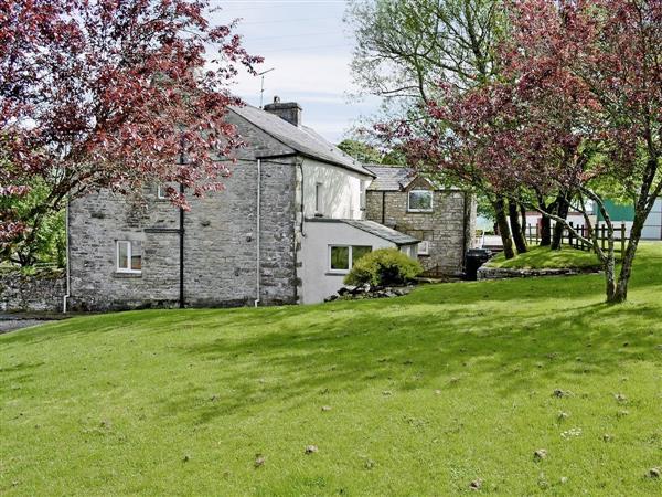 Castle Farm Cottage in Cumbria