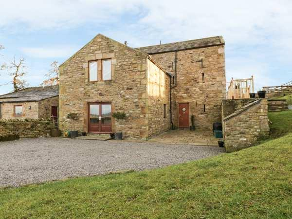 Castle Mill from Sykes Holiday Cottages