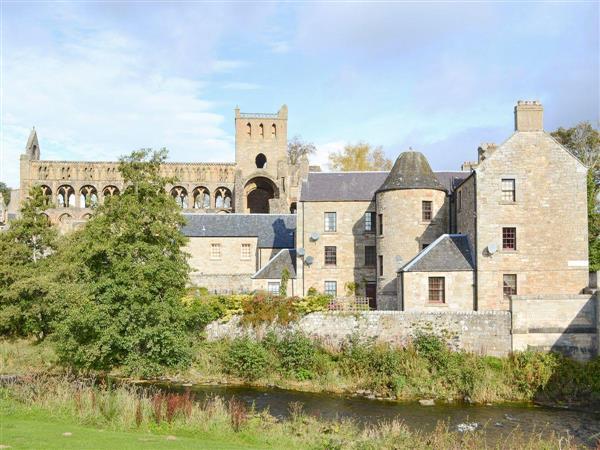 Castlegate in Roxburghshire
