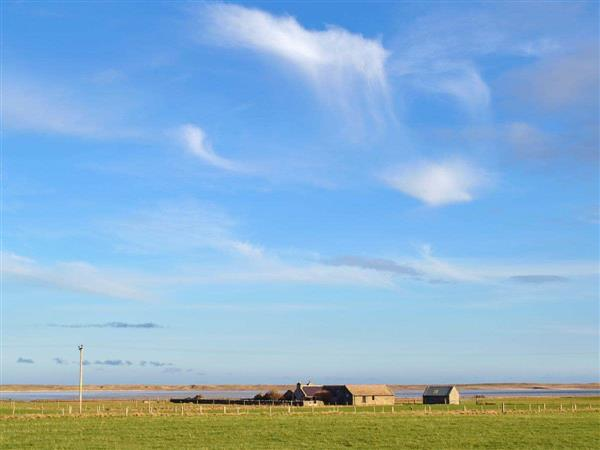 Cata Sand Cottage, Sanday, Orkney
