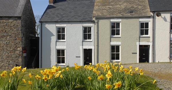 Cathedral Cottage, Dyfed
