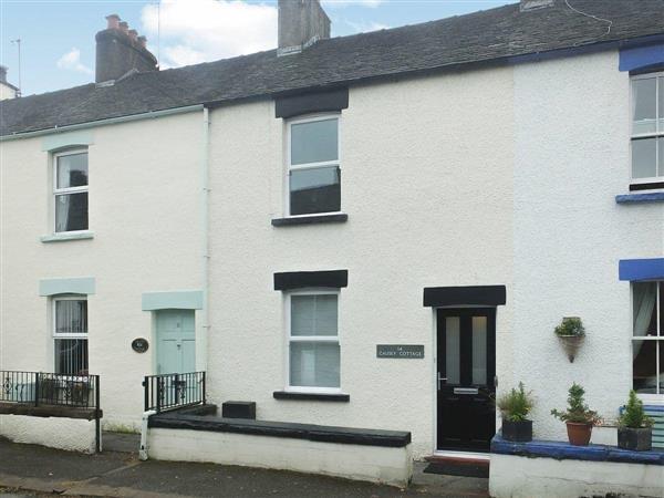 Causey Cottage in Cumbria