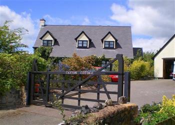 Caxton Cottage,