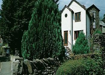 Caxton Cottage in Cumbria