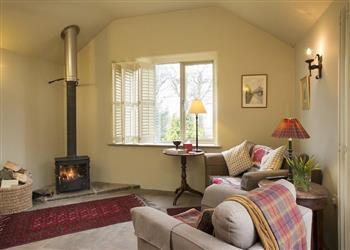 Cedar Cottage in North Yorkshire