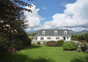 Cedar Lodge in Kerry