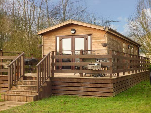Cedar Lodge in Lincolnshire