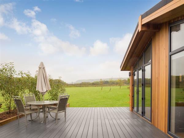 Cedar Lodge in West Sussex