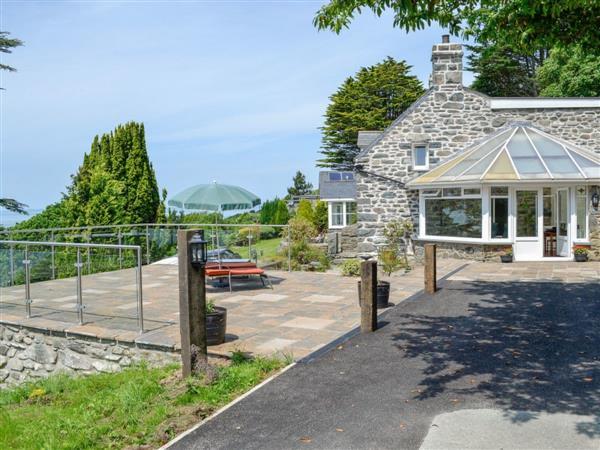 Cedar Rest, Gwynedd