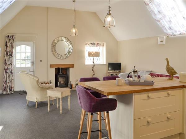 Cefn Tilla Court - The Coach House from Cottages 4 You