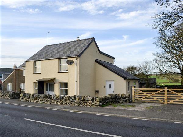 Ceirnioge Cottage in Gwynedd