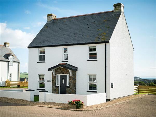 Celtic Haven Resort - Headlands House in Dyfed