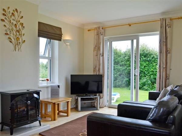 Celtic Haven Resort - Watch Cottage in Dyfed