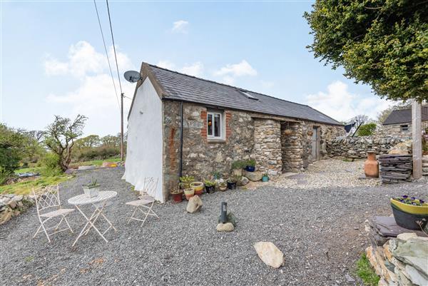Celyn Farm Cottage in Gwynedd