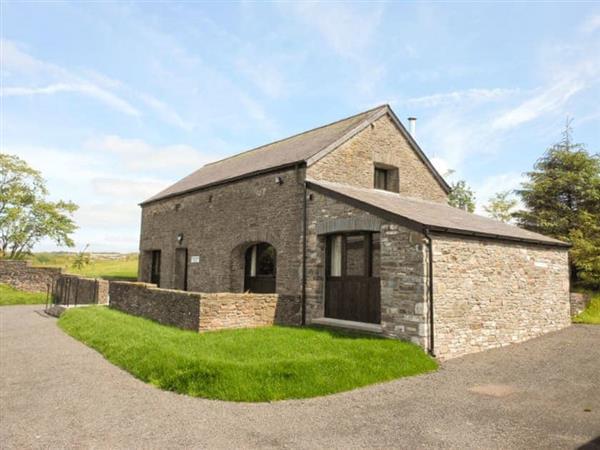 Cennen Cottages at Rhandir Farm - Rhandir Barn, Dyfed