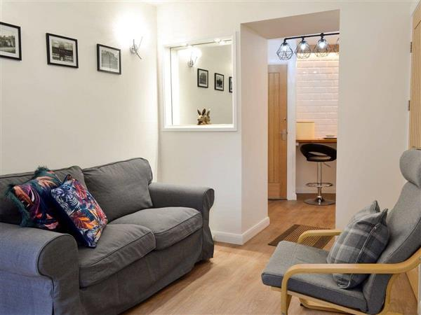 Central Glossop - Chunal Apartment from Cottages 4 You