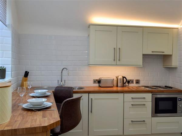 Central Glossop - Kinder Apartment in Derbyshire